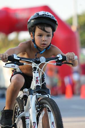 TriFest Kids Bike 2013
