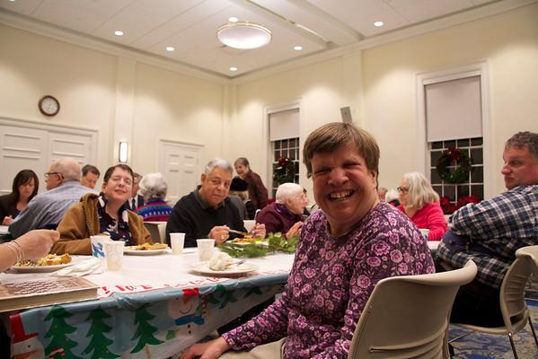 2014 Holiday Gathering 12-12-2014