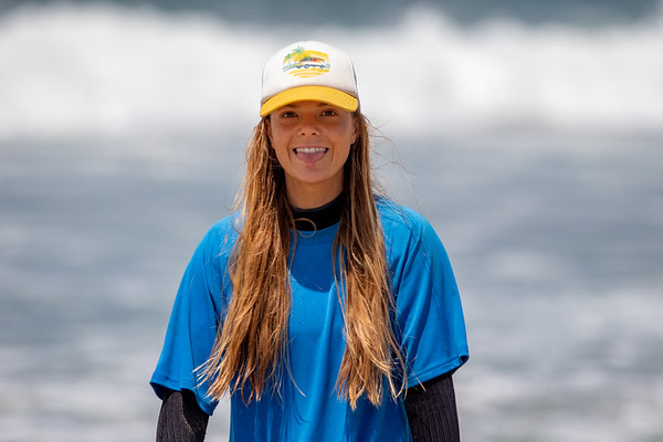 2021-06 June Camp Lessons and Freesurf