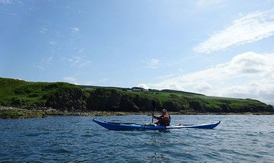 Maidens To Dunure