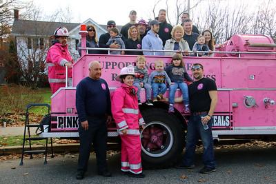 Pink Heals Bergen County Chapter