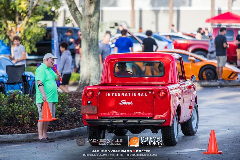 2019 09 Jax Car Culture - Cars and Coffee 021A - Deremer Studios LLC