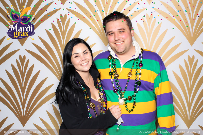 LOS GATOS DJ - The Bywater's Mardi Gras 2021 Photo Booth Photos (confetti overlay) (12 of 29).jpg