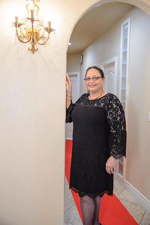 Susan Elder's 60th B-day-Retirement Celebration - 1/21/17