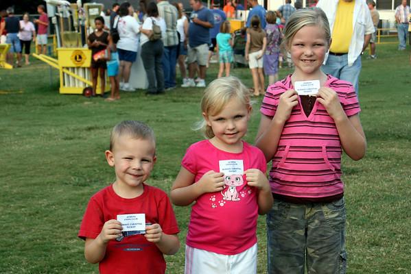 Kiddie Carnival 2008