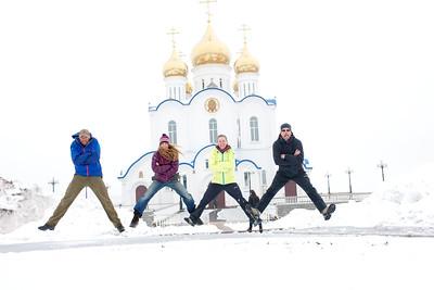 Petropavlosk Kamchatkski