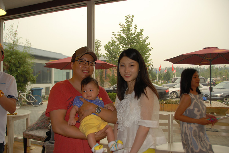 [20130615] Vera's 1st Birthday @ English Tearoom, Beijing (59).JPG