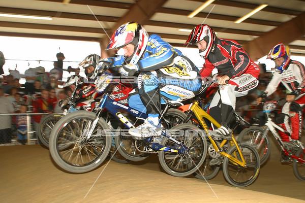 2004 Super Nationals DeSoto, TX