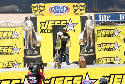Jegs Allstars Top Alcohol Intros