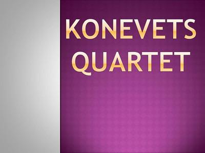 Konevets Quartet