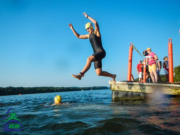 2013 Rocketman Swim