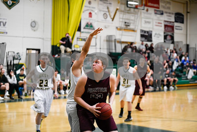 20190225 - Proctor @ West Rutland - Boys Basketball