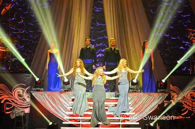 Celtic Women-Merrill Auditorium-3.2.13