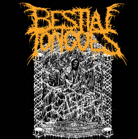 "BESTIAL TONGUES RELEASE FACE-MELTING SINGLE ""SMOLDERING CAULDRON"""
