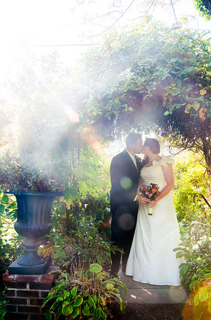 Kelly & Shaun Wedding