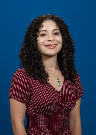 080619 Outstanding Graduate Sara Rodriguez Vazquez
