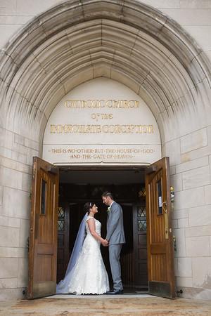 Anderson Wedding 5.27.17