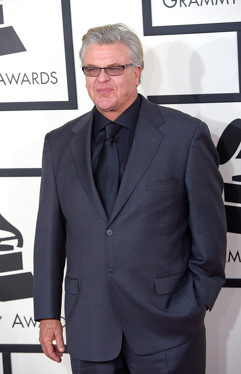 . Ron White arrives at the 56th Annual GRAMMY Awards at Staples Center in Los Angeles, California on Sunday January 26, 2014 (Photo by David Crane / Los Angeles Daily News)