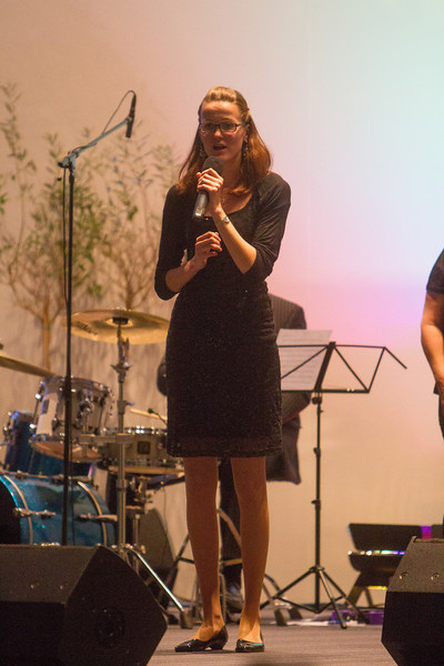Share concert Oh Happy days (14 april 2012)