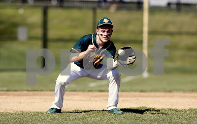 Seneca Valley @ Northwest Var Baseball 2017