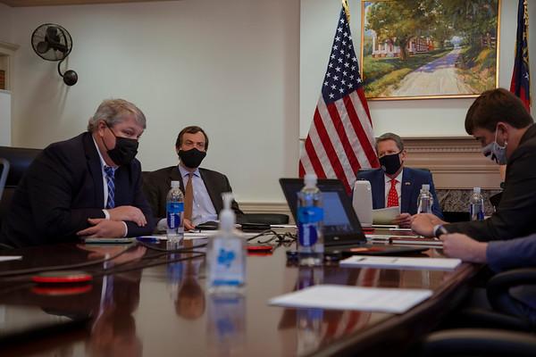 12.03.2020 Fall Budget Meeting