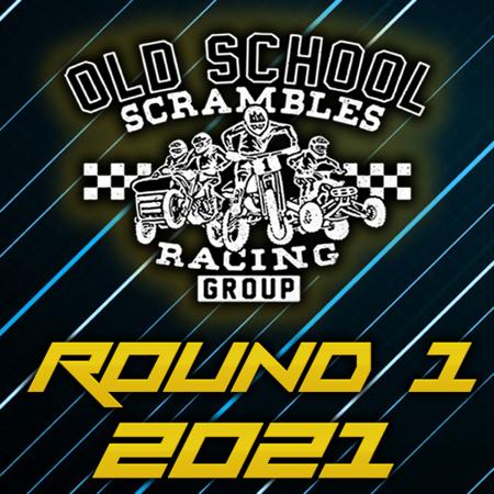 OSSRG Round 1 - 2/28/21