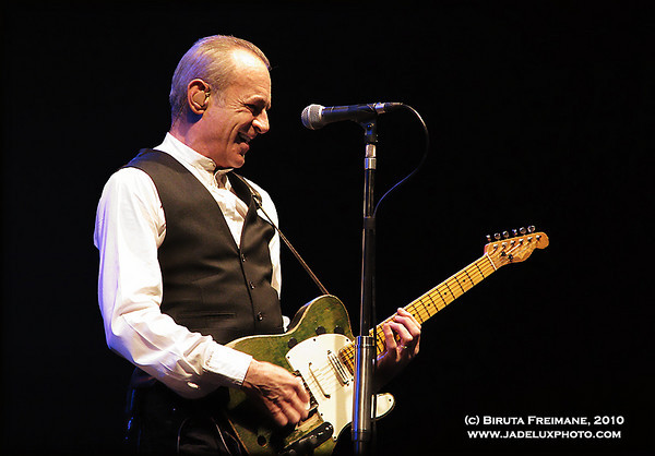 STATUS QUO - Rockhal, Luxembourg - 23.05.2010