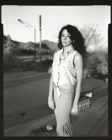2013.12.21 - Ashley Sand