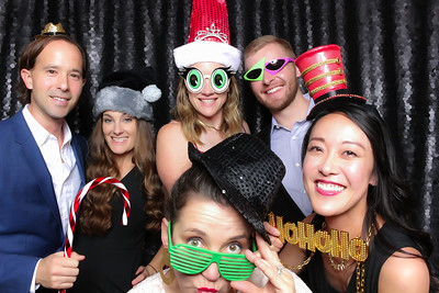 2019-12-13 | AcelRX Holiday Party