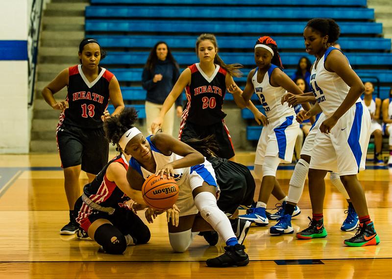 Basketball, 2016, 12-09-16, Lady Panthers,JV-4