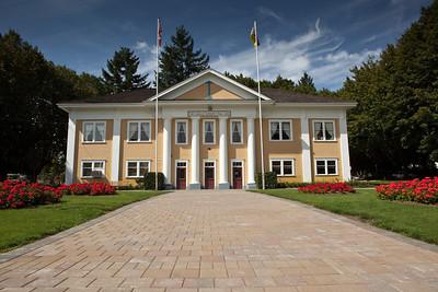 Fort Langley Grad Reunion