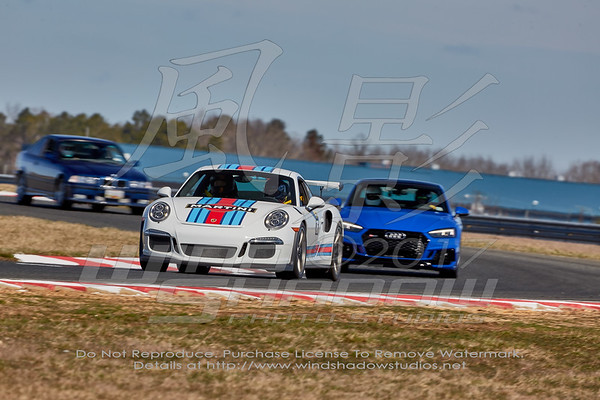 (03-23-2019) Group A @ New Jersey Motorsports Park Thunderbolt Circuit