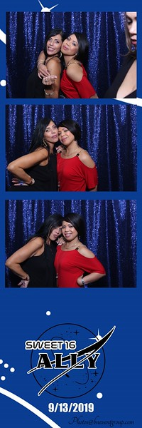 Ally's Sweet 16 @ Richfield Regency