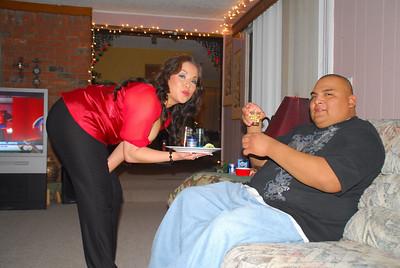 "Billy's ""Santa Who""? Party Sat Dec. 19, 2009"