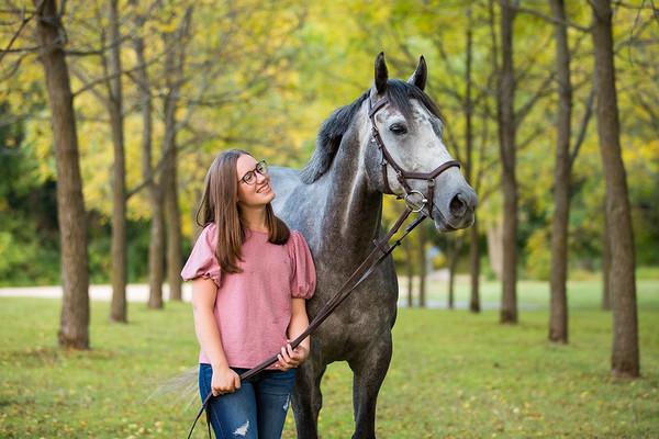 Lauren- High School Senior