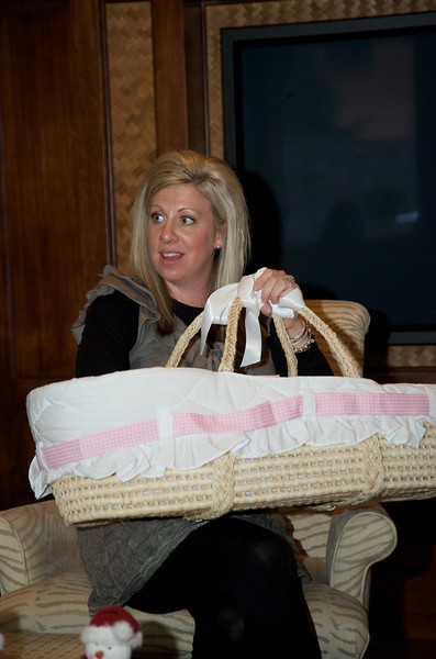 Emily's First Baby Shower