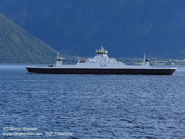 Norled's ferger og hurtigbåter