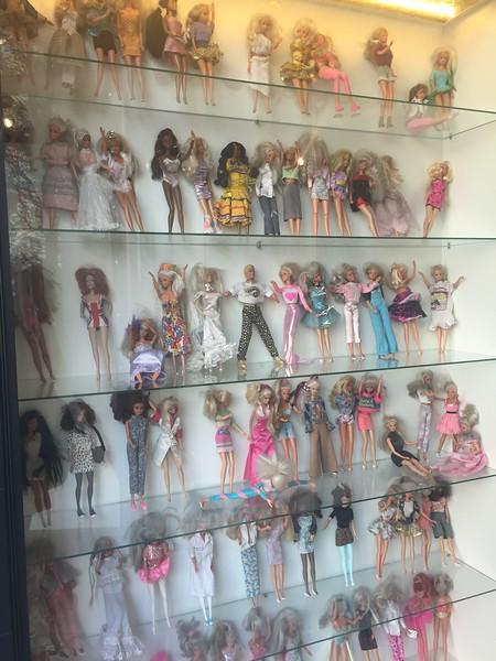 Dolls - Bridget St. Clair