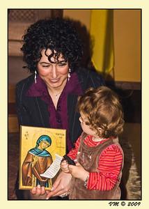 Sunday of Orthodoxy 2009