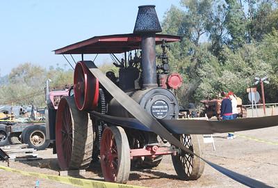 2011-10-22 Antique Gas & Steam Engine Museum Vista CA