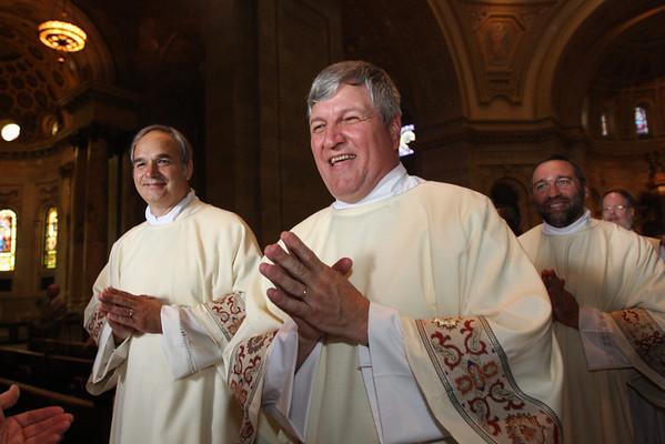 Permanent Deacon Ordination 2009