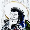 Portrait of Dharma