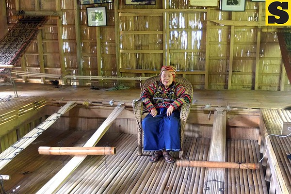 Lang Dulay: The national living treasure