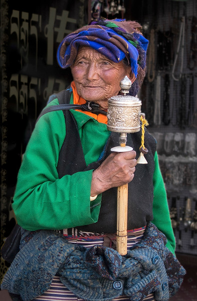 Tibetan Woman_Portrait_Digital_Colton_2017 Annual_1083_China_Tibet_DSC4900.JPG
