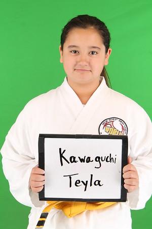 Teyla Kawaguchi