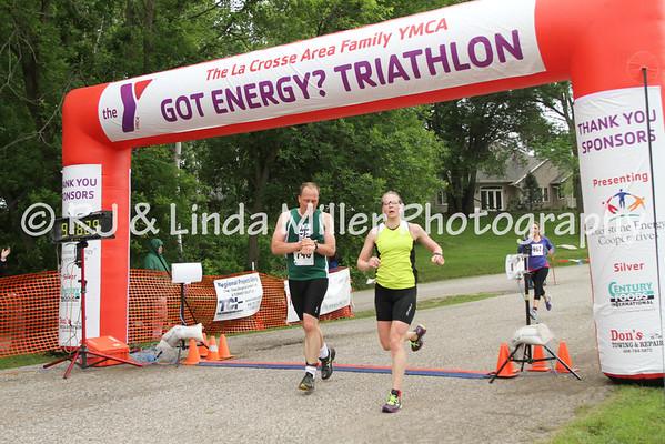 Got Energy 2013 Run 9:00-9:30