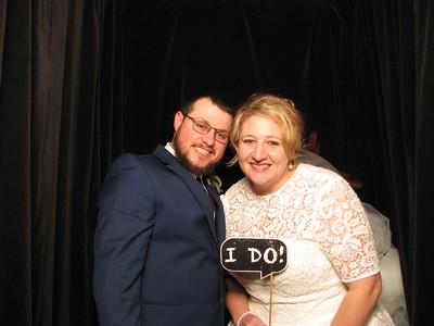 Jennifer & Eric's Wedding
