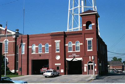 COLLINSVILLE FIRE DEPARTMENT