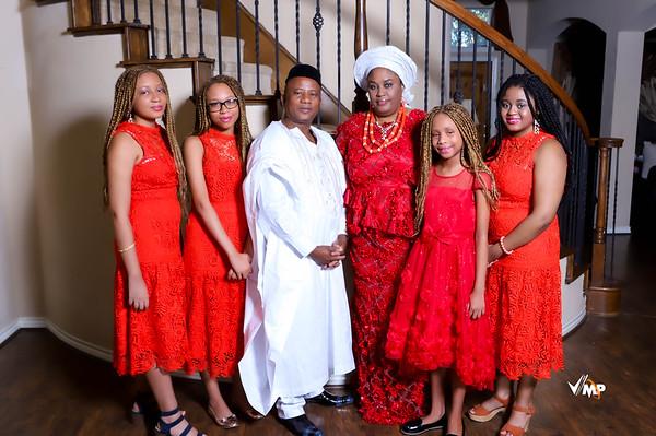 Ogboi Family 2020