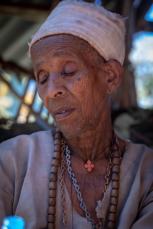 People of Lalibella Ethiopia